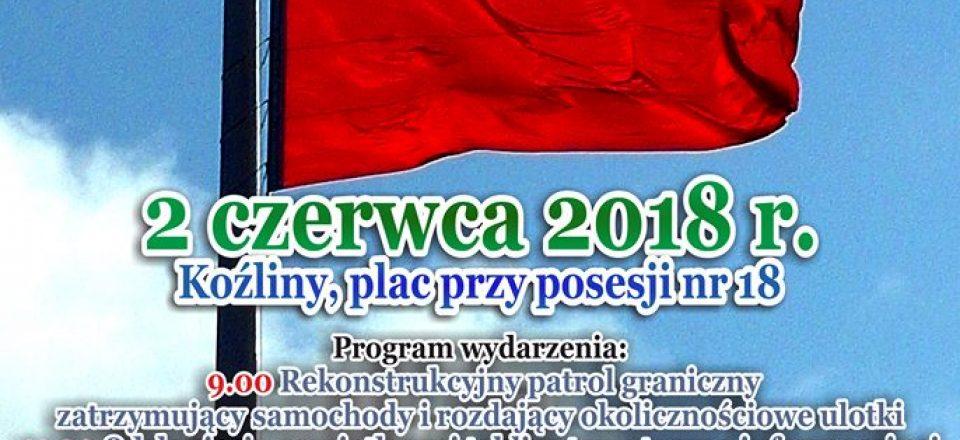 Polska-w-Kożlinach-plakat